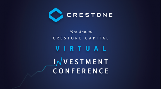 Crestone Investment Conference